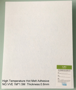 High Temperature Hot Melt Adhesive CY-VVE08