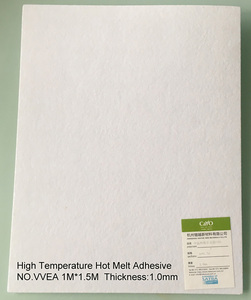 High Temperature Hot Melt Adhesive CY-VVEA10