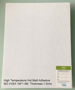 High Temperature Hot Melt Adhesive CY-VVEA15